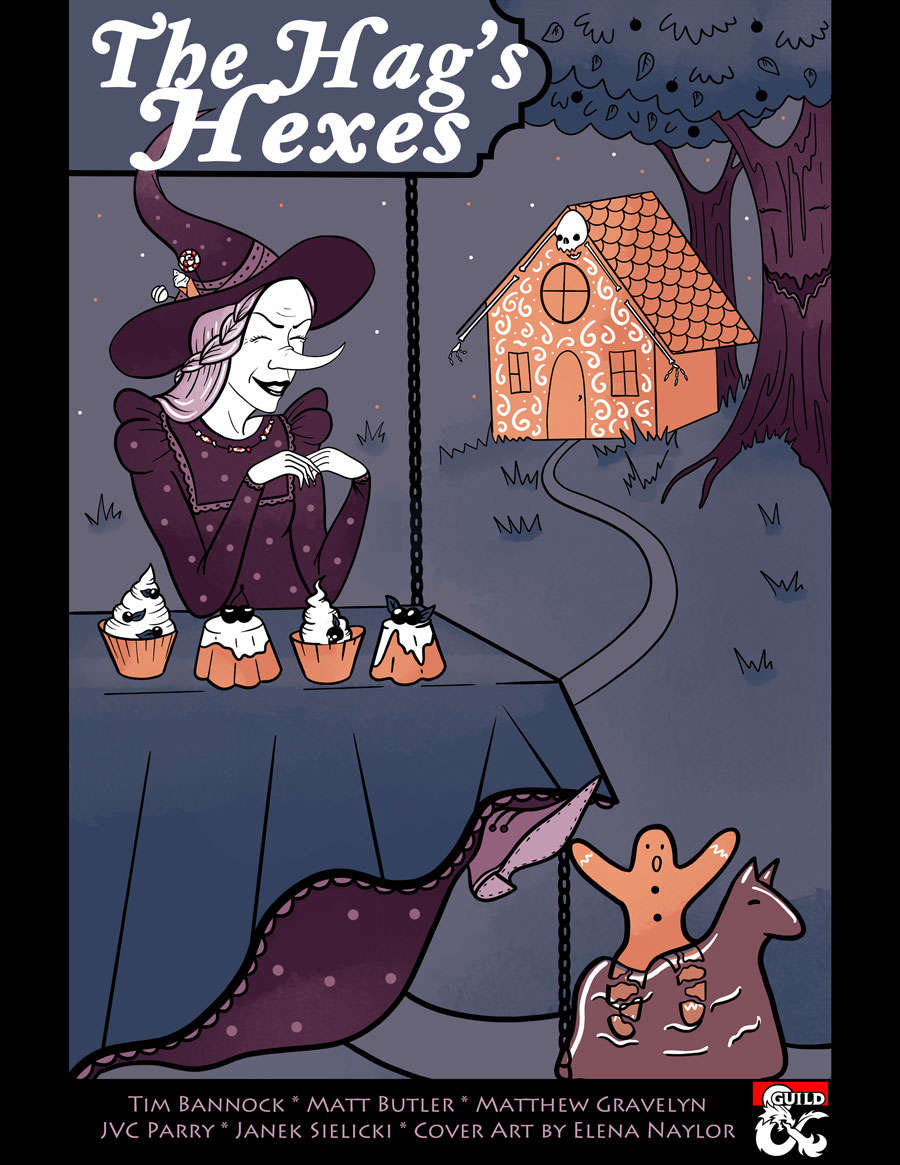 The Hag's Hexes