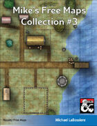 Mike's Free Maps Collection #3