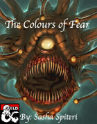 The Colours of Fear