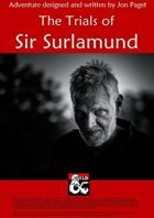 The Trials of Sir Surlamund