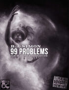 99 Problems: Volume One - Ninety-Nine Notice Board Quest Seeds