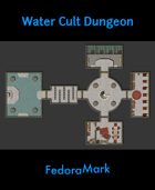 Water Cult Dungeon