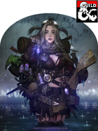 Arcane Tradition: Discovery