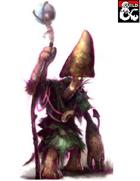 Spore-kin Monster Template