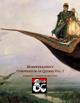 Mordenkainen's Compendium of Quirks, Vol. I