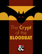 The Crypt of the Bloodbat