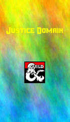 Justice Domain
