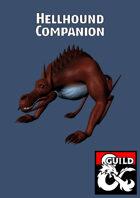 Hellhound Companion