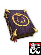 Bard College of Performing Arts - Dungeon Masters Guild
