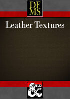 DFMS Leather Textures Sample