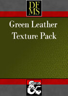 DFMS Leather Texture Pack (Green)