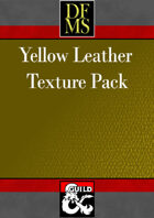 DFMS Leather Texture Pack (Yellow)