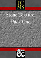 DFMS Stone Texture Pack 1