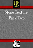 DFMS Stone Texture Pack 2