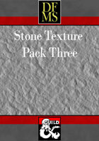 DFMS Stone Texture Pack 3