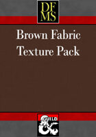 DFMS Fabric Texture Pack (Brown)