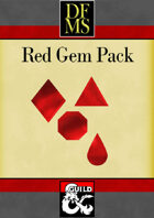 DFMS Gem Pack (Red)