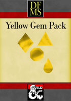 DFMS Gem Pack (Yellow)