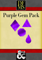 DFMS Gem Pack (Purple)