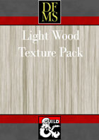DFMS Wood Texture Pack (Light)