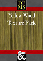 DFMS Wood Texture Pack (Yellow)