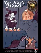 The Hag's Hexes (Fantasy Grounds)