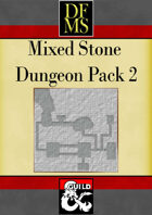 DFMS Mixed Stone Dungeon Pack 2