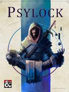 Psylock Class
