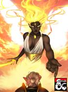Cleric: Everlight Domain