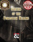 Faiths of the Forgotten Realms (Fantasy Grounds)