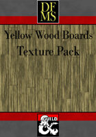 DFMS Wood Board Texture Pack (Yellow)