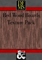 DFMS Wood Board Texture Pack (Red)