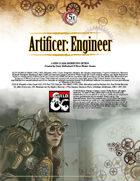 Artificer: Engineer (5e)