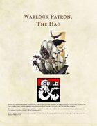 Warlock Patron: The Hag