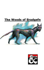 The Woods of Bradgefn