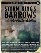 Storm King's Barrows: Tombs and Crypts of the North