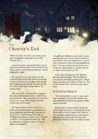 The Chastity's End Tavern