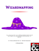 Wizardnapping