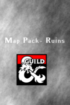 Map Pack- Ruins