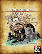 100 Monster Hunts
