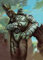 DMs Guild Creator Resource - Eberron Heroes & Villains Art Pack