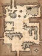 DMs Guild Creator Resource - Eberron Maps Art Pack