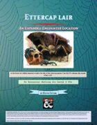 Wild Locations - Ettercap Lair
