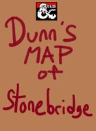 Stone Bridge map