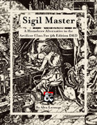 Sigil Master