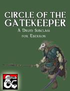 Circle of the Gatekeeper