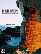 The Kobold Caverns