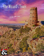 The Wizard's Tower