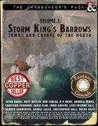 Storm King's Barrows: Tombs and Crypts of the North (Fantasy Grounds)