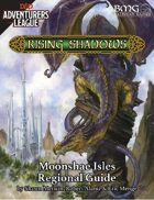 Moonshae Isles Regional Guide